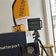 Matterport Actie bij MooiHuys